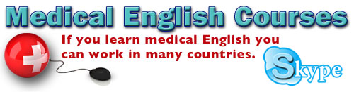medical english language courses for doctors
